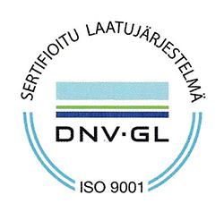 Hoivapalvelu Hilppa Oy täyttää ISO 9001:2015 johtamisjärjestelmästandardin vaatimukset.
